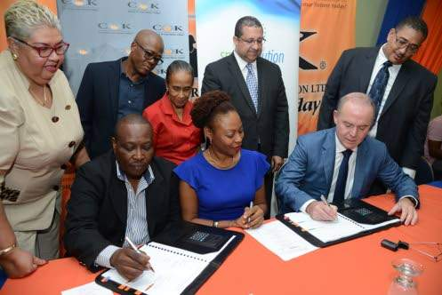 COK set to launch new digital platform geared at user friendliness