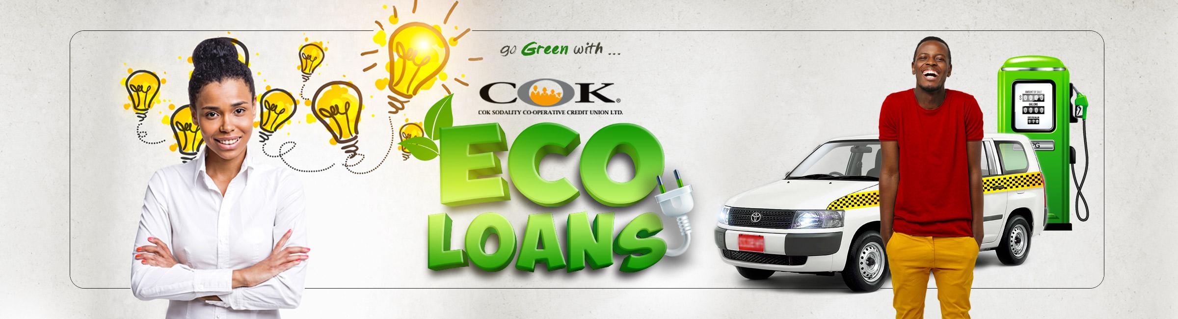 Eco Loan